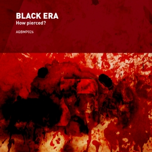 Aquietbump / BLACK ERA / How pierced?